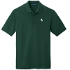 Men's Short-sleeve Arabian Polo