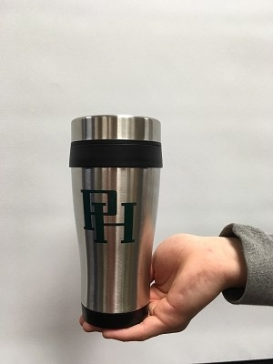 PH coffee cups
